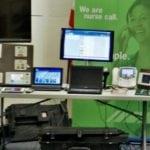Kern Medical Center Nurse Call Vendor Fair