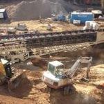Excavation 3