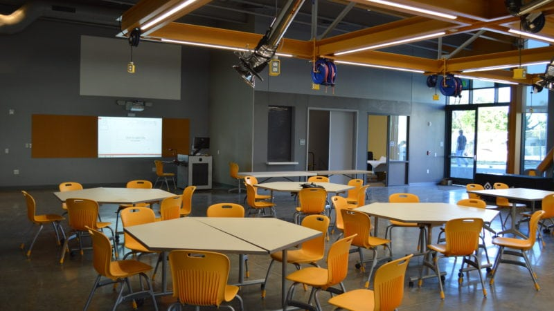 Ventura County CC ASC - Classroom