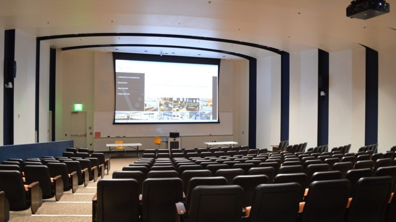 Ventura County CC ASC - Large Lecture Hall
