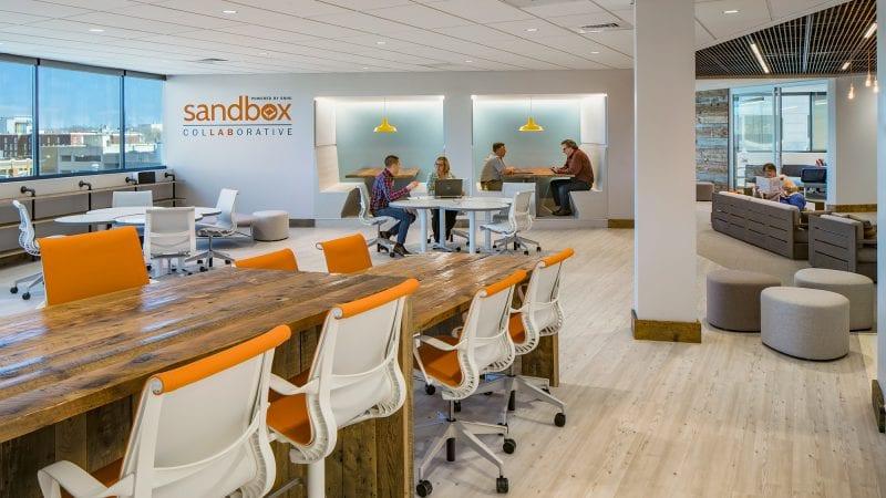 SNHU Sandbox Workspace