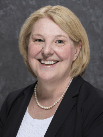 Cathy Bates - Senior Consultant with Vantage Technology Consulting Group