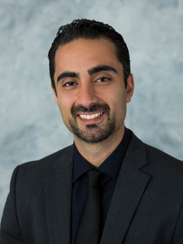 Rooz Afzal - Principal at Vantage Technology Consulting Group