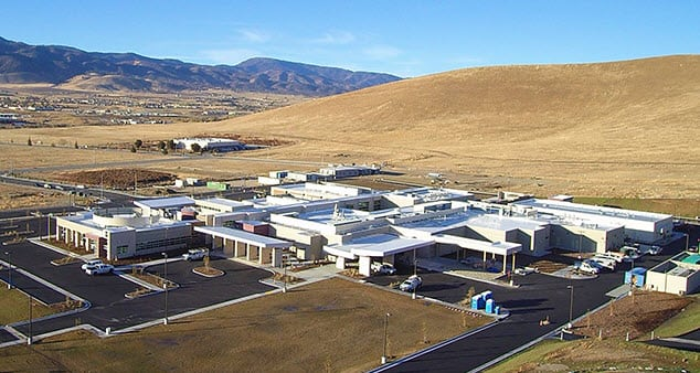 Tehachapi Valley Adventist Hospital