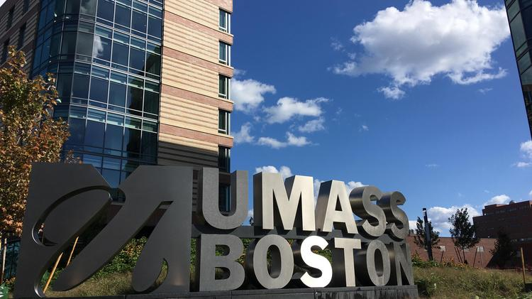 UMass Boston for Project Profile
