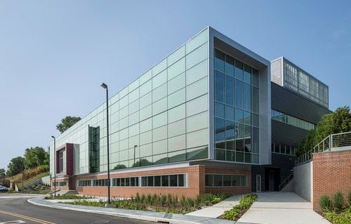 USciences IPEX Building