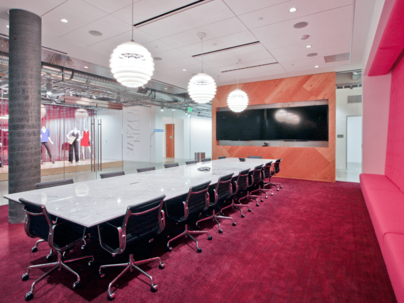 JustFab Headquarters - Main Conference Room