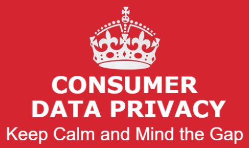 Consumer Data Privacy Mind the Gap