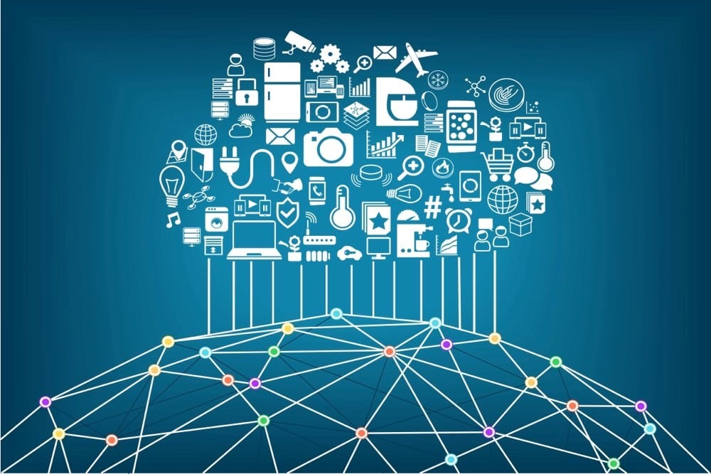 Healthcare Technology - Internet of Things Image from PYMNTS