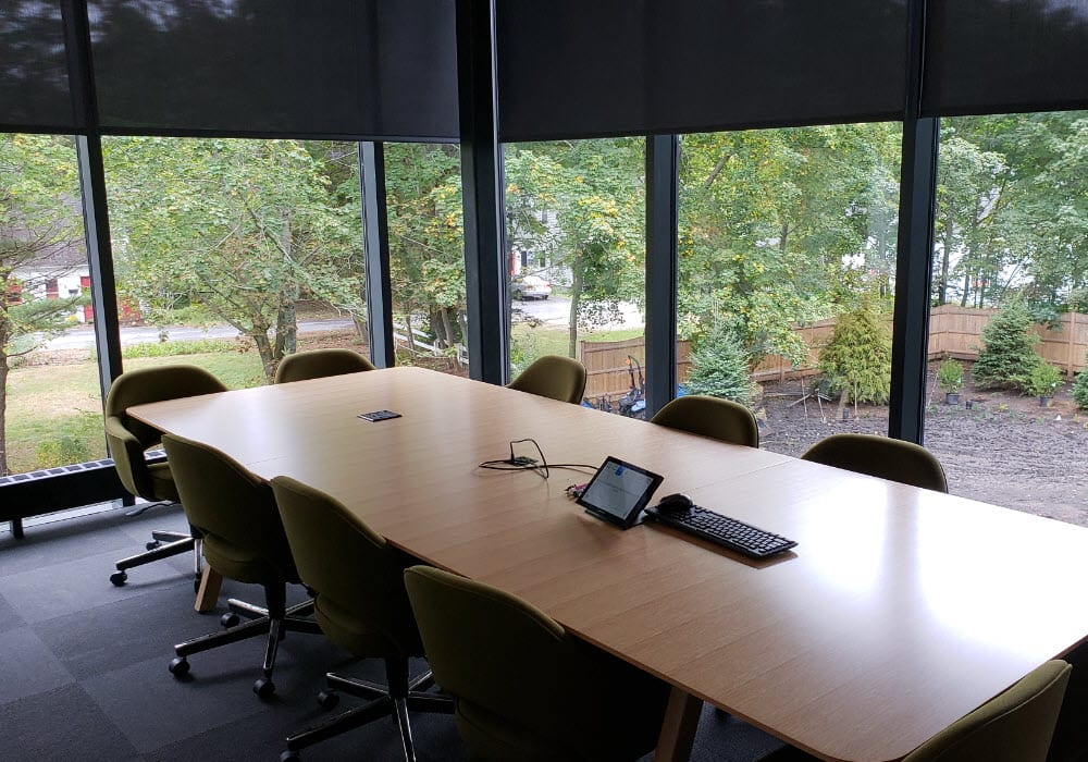 Bowdoin Roux Center - Conference Room