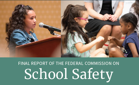 Final Report on the Federal Commission on School Safety