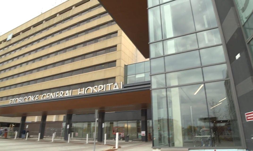 Etobicoke General Hospital - Vantage Technology Consulting Group