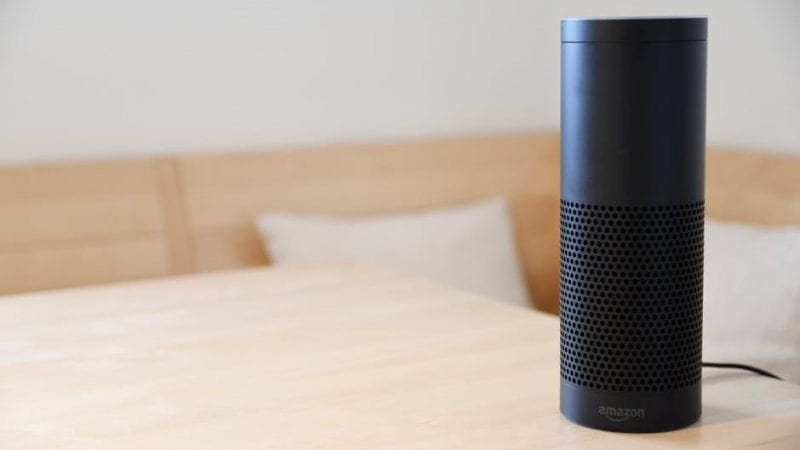 Amazon Alexa for Blog Post