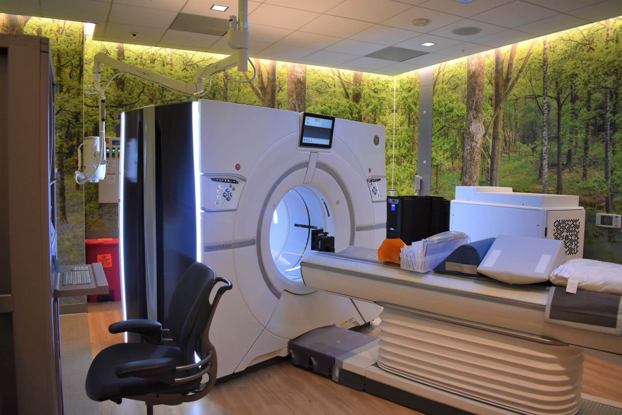 Sutter Health CPMC - Vantage Technology Consulting Group