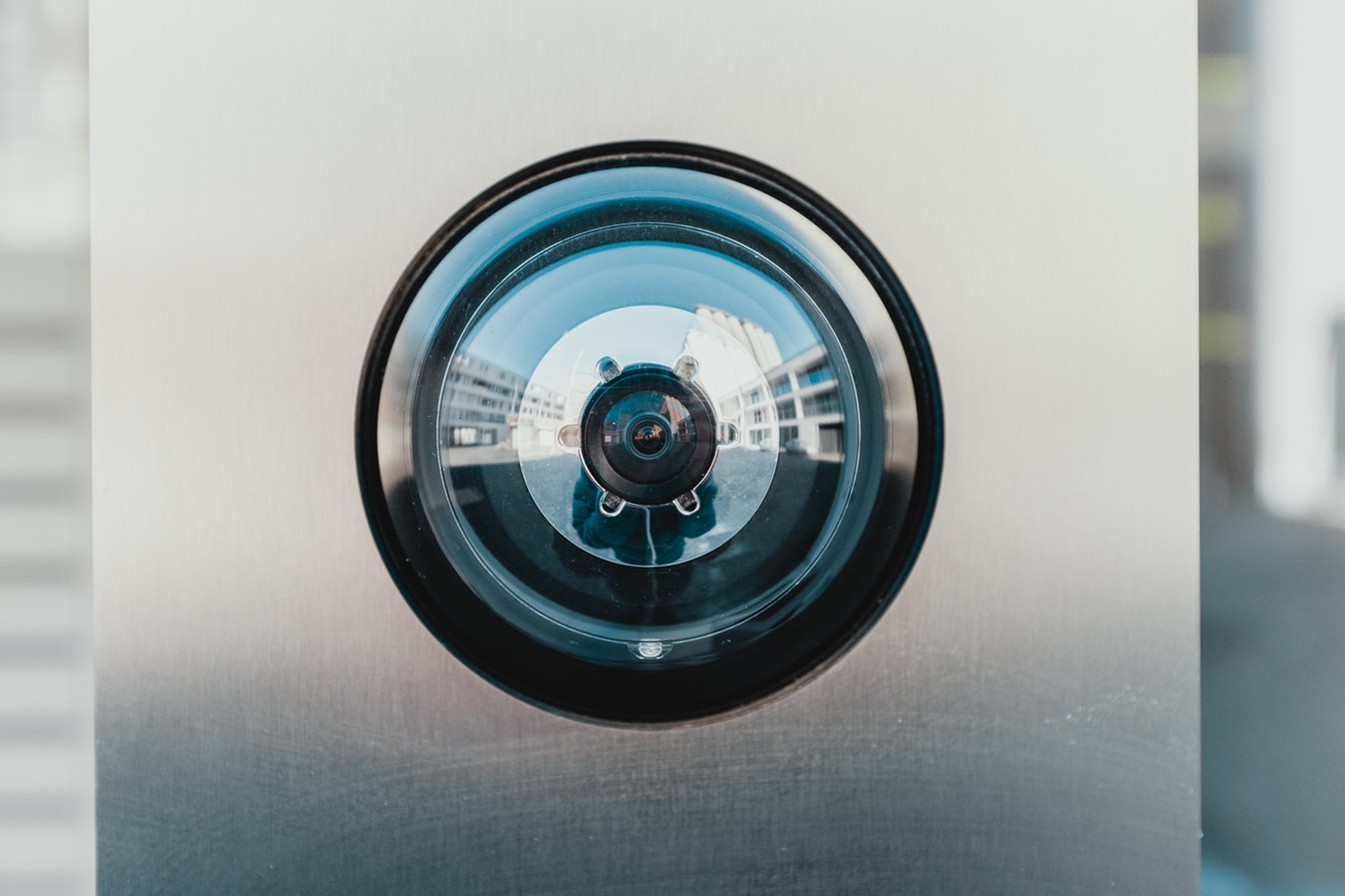 3 Common Scenarios for Corporate Security Systems - Image from Bernard Hermant in Unsplash