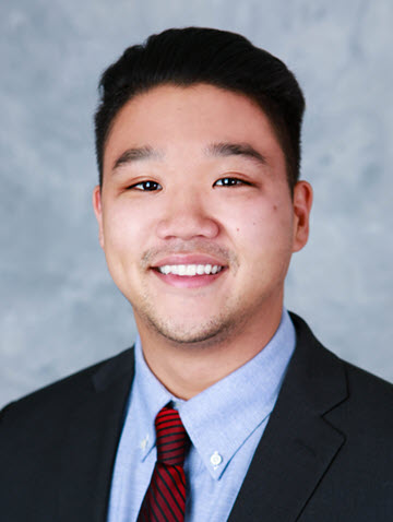 Edward Yun Project Manager at Vantage Technology Consulting Group